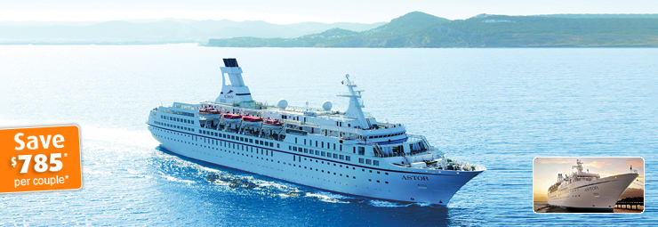 Astor Adelaide To Fremantle Cruise With Adelaide Perth Stay - Cruise ship arrivals adelaide