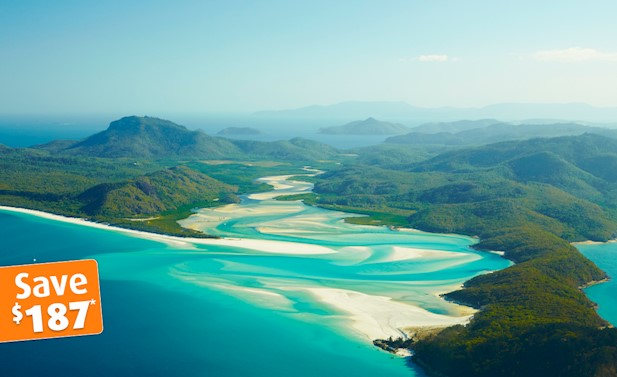 Whitsundays All-Inclusive